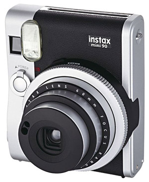 фотокамера Fujifilm Instax Mini 90