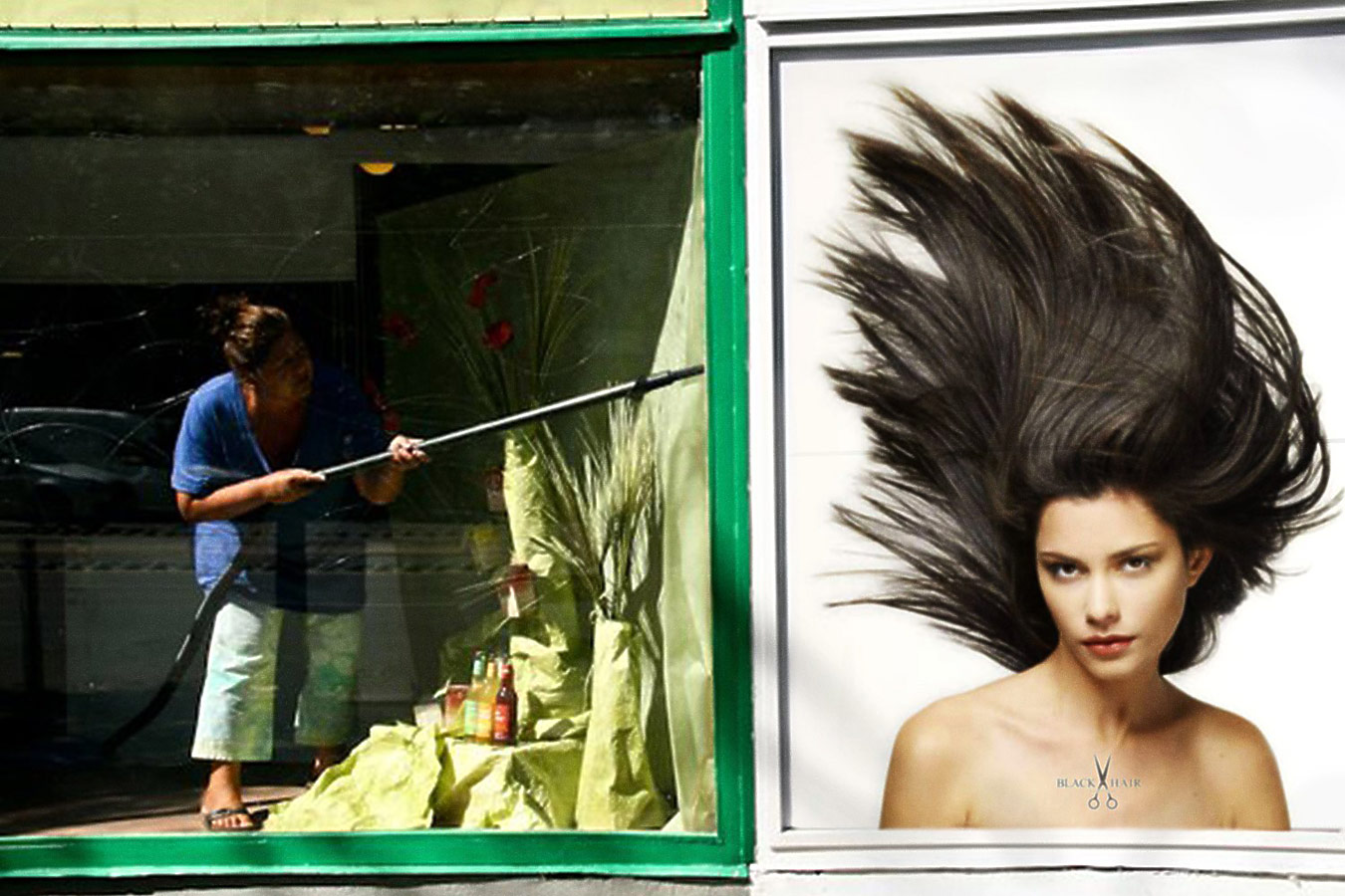 Фотоконкурс «Весёлая уличная фотография» — Fun Street Photography Competition