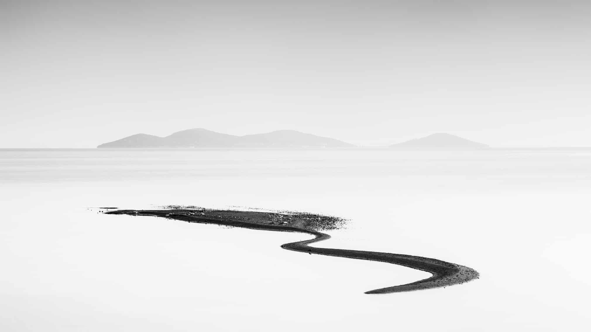 Песчаные формы, © Дэвид Фрутос Эгеа, Испания, Победитель категории «Пейзаж», Фотоконкурс «Европейский фотограф дикой природы»