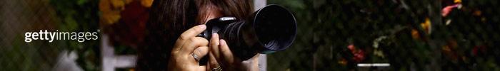Грант «Женская фотография» от Getty Images