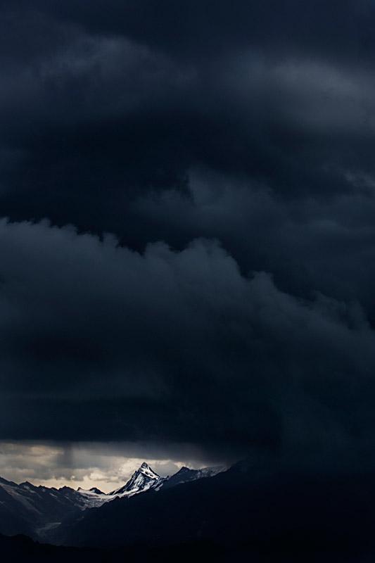 Гроза, © Радомир Якубовски, Германия, Победитель категории «Великолепное место», Конкурс природной фотографии Glanzlichter