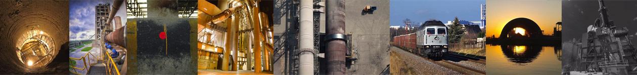 Фотоконкурс журнала Global Cement