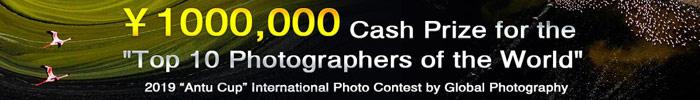 Фотоконкурс «Кубок Анту» от Global Photography