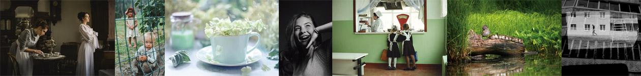Фотоконкурс «Глубина резкости»