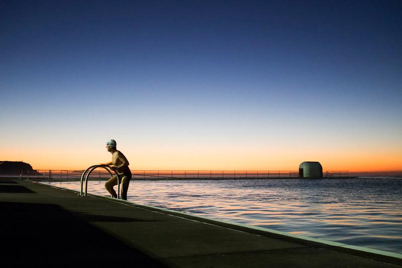 Предрассветный, © Брайди Пиаф, Победитель категории «Пейзаж», Фотоконкурс Head On Photo Awards