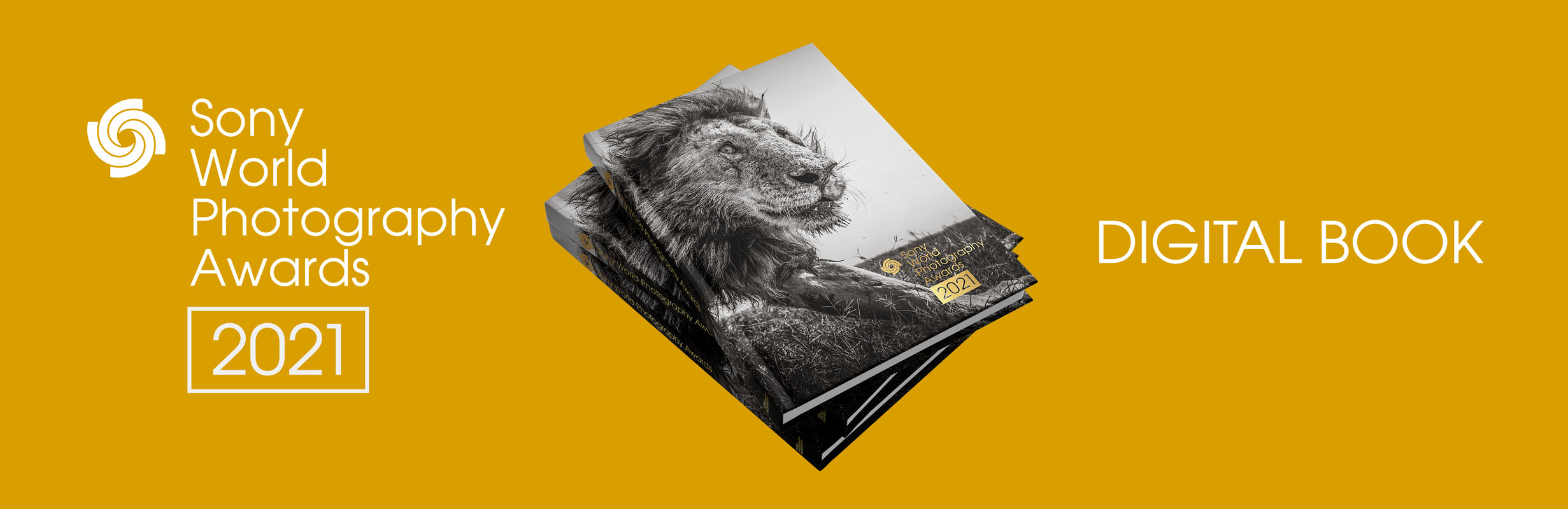 Книга Sony World Photography Awards 2021