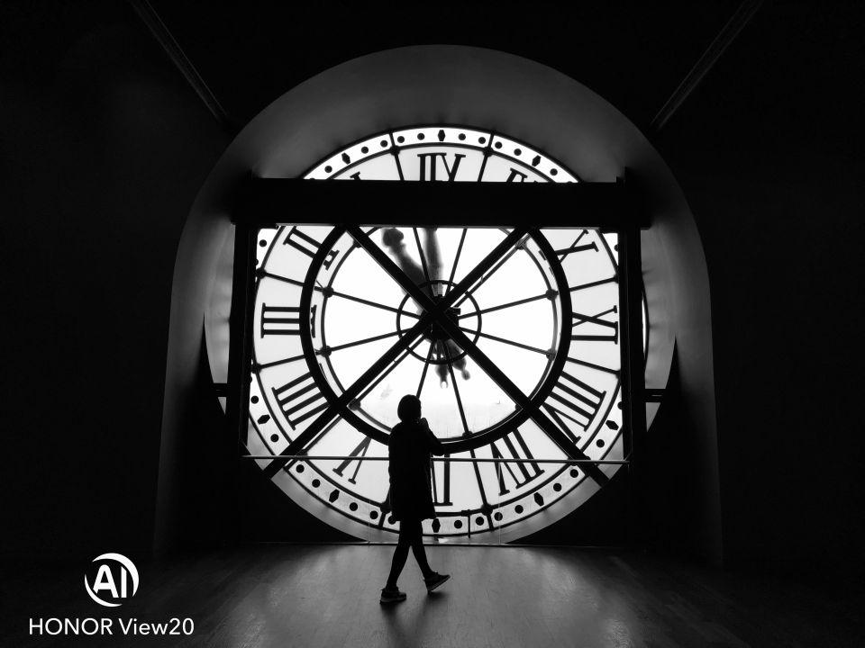 © LadyMeow, Фотоконкурс «Увидеть невидимое» от HONOR