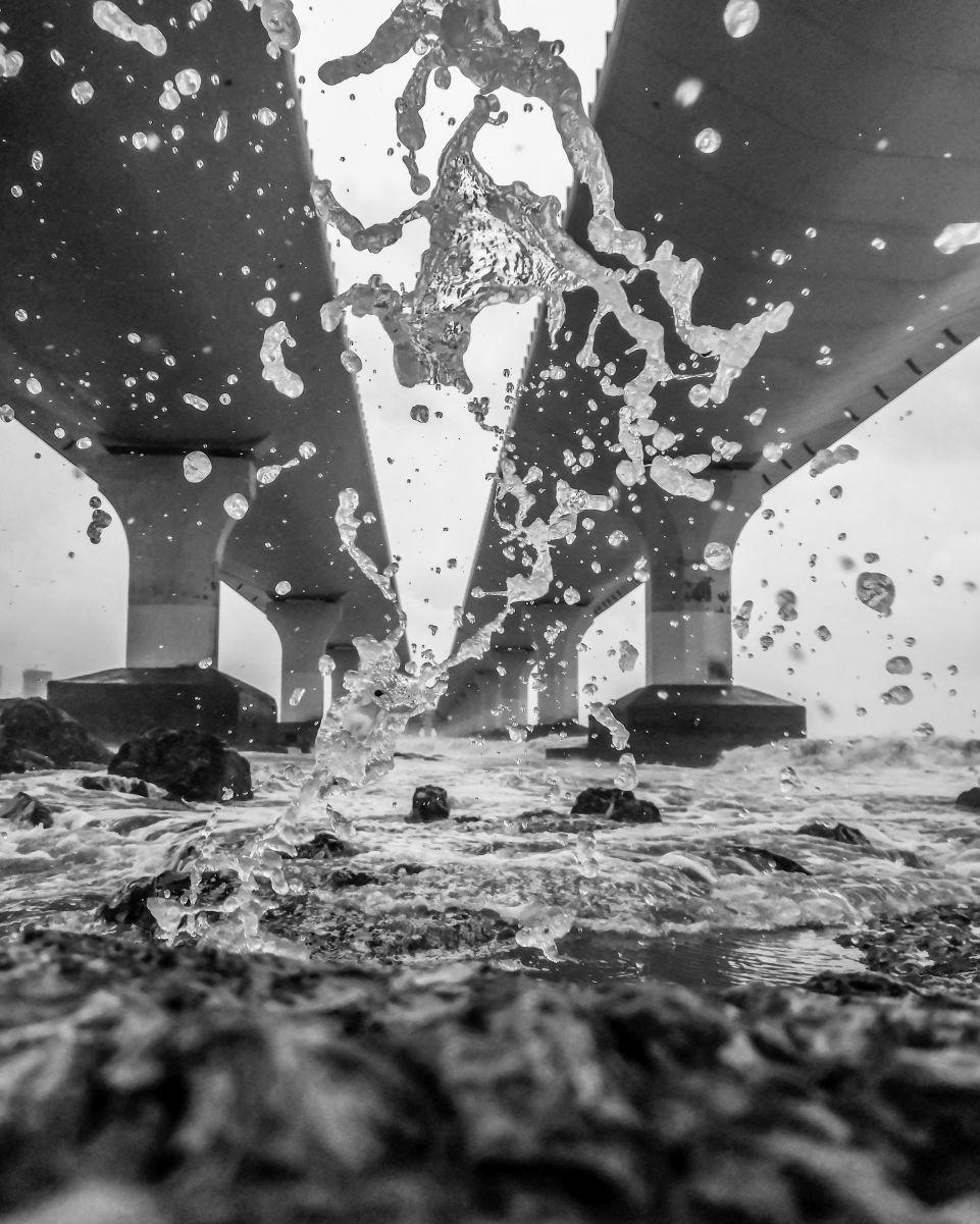 © Яш Харш, Фотоконкурс «Увидеть невидимое» от HONOR