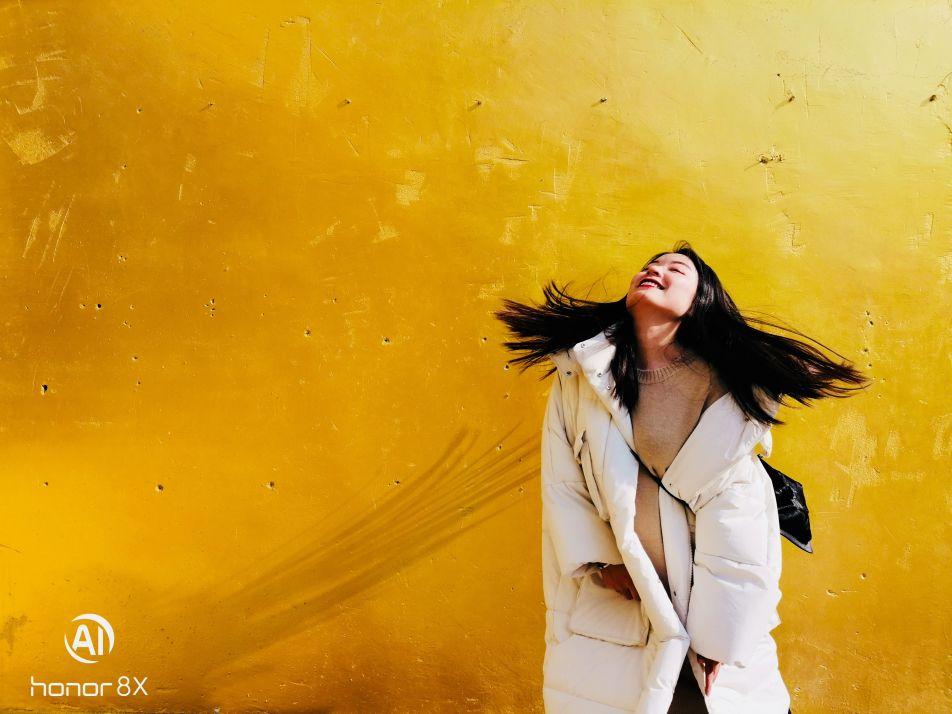© Липинг Хе, Фотоконкурс «Увидеть невидимое» от HONOR