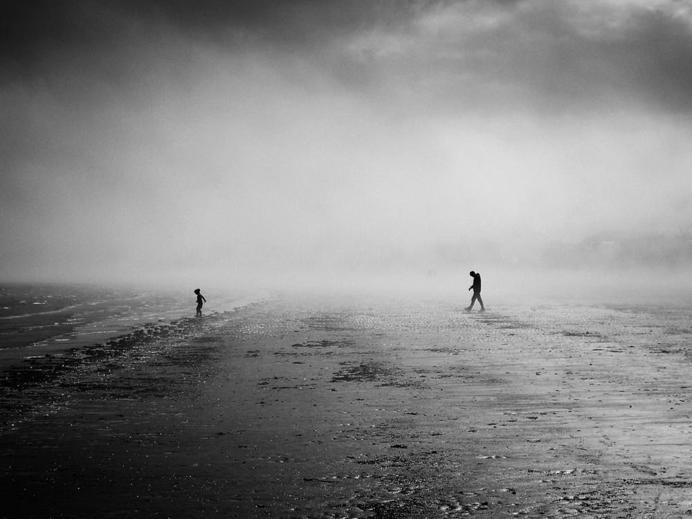Следуй за мной, © Валдис, Конкурс мобильной фотографии Huawei