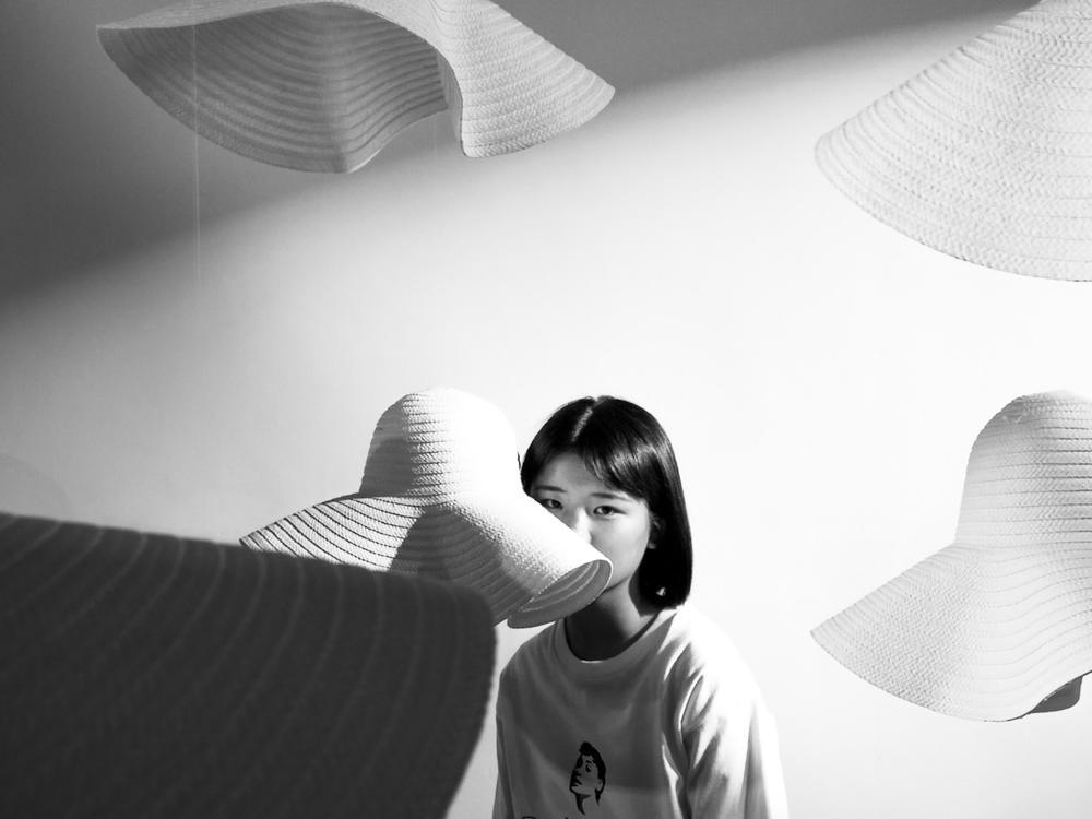 Чисто и ясно!, © 一只的日常, Конкурс мобильной фотографии Huawei