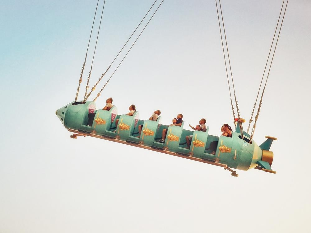 Полет в небо, © Юи Циа Уан, Конкурс мобильной фотографии Huawei