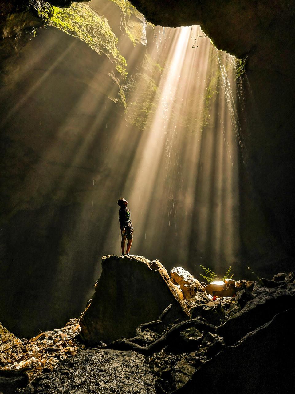 Не бойся, © Данило Герреро, Конкурс мобильной фотографии Huawei