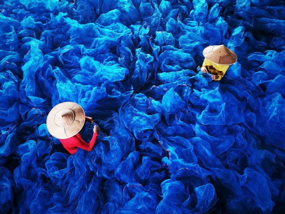 Жизнь в цвете, © Хлаин Минт Мин, Конкурс мобильной фотографии Huawei