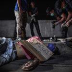 Война Дутерте против наркотиков ещё не закончилась, © Эзра Акаян, Филиппины, Конкурс документальной фотографии IAFOR