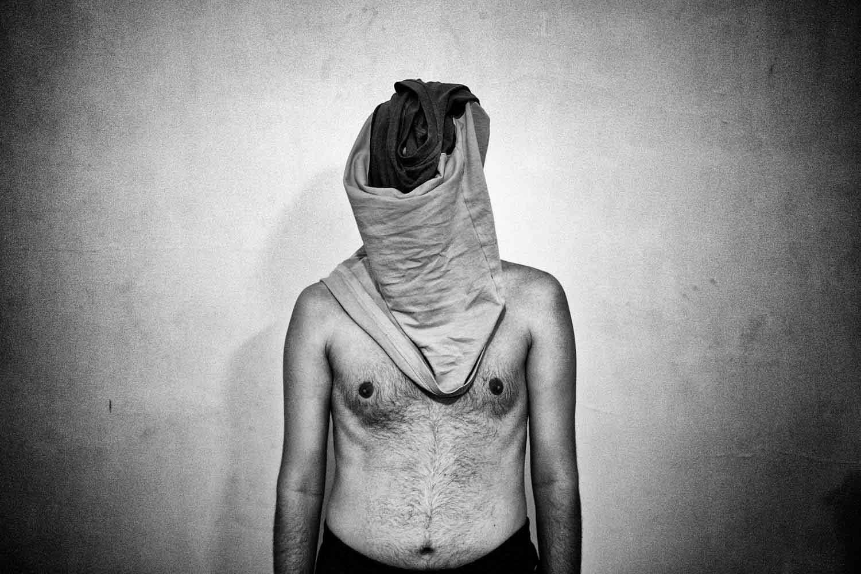 Из лабиринта, © Фаршид Тигехаз, Иран, Конкурс документальной фотографии IAFOR
