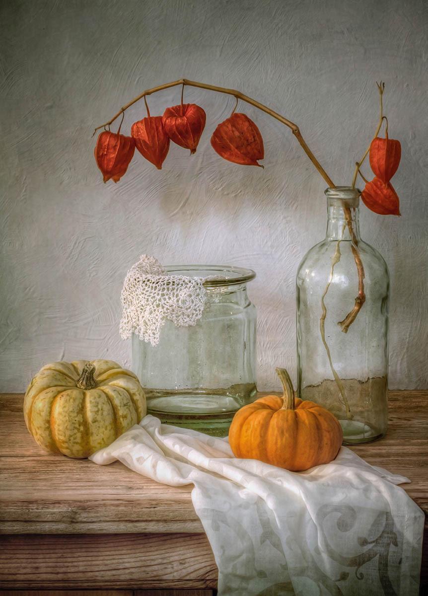 Осенние плоды, © Мэнди Дишер, 2-е место, Фотоконкурс «Международный садовый фотограф года»
