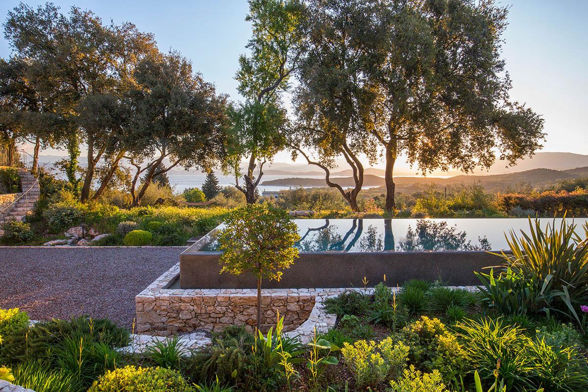 Средиземноморский рассвет, © Марианна Майерус, 1-е место, Фотоконкурс «Международный садовый фотограф года»