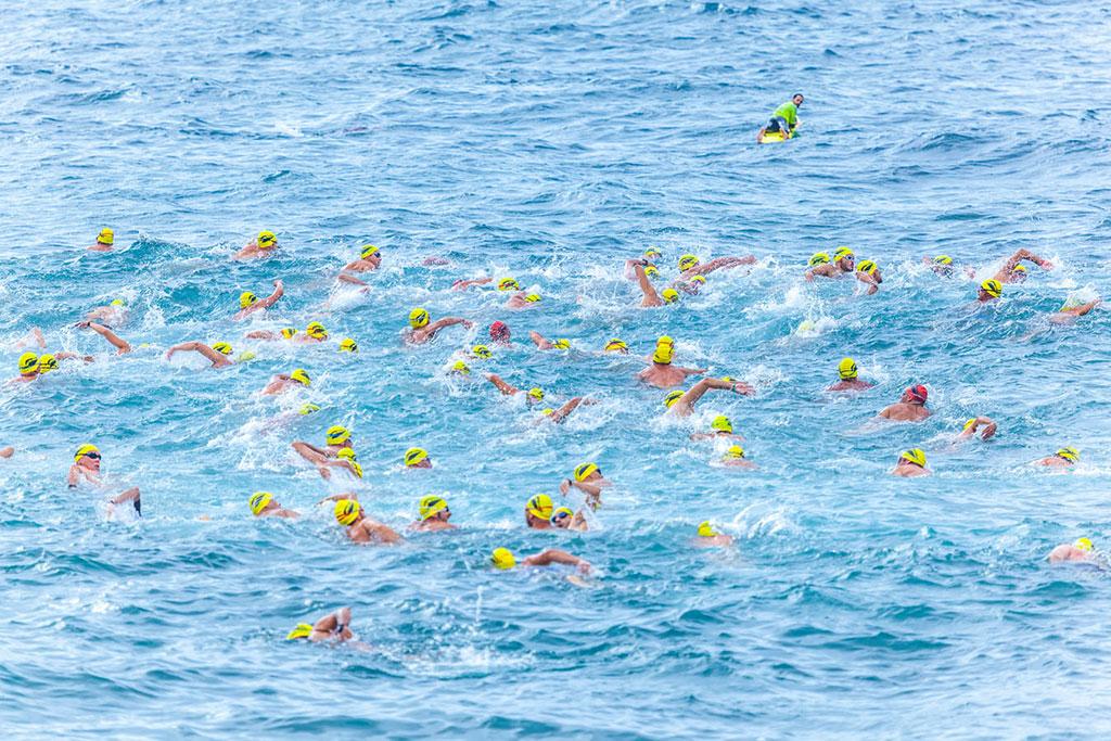 Популярное плавание, © Хосе Луис Мендес Фернандес, Фотоконкурс Ikei