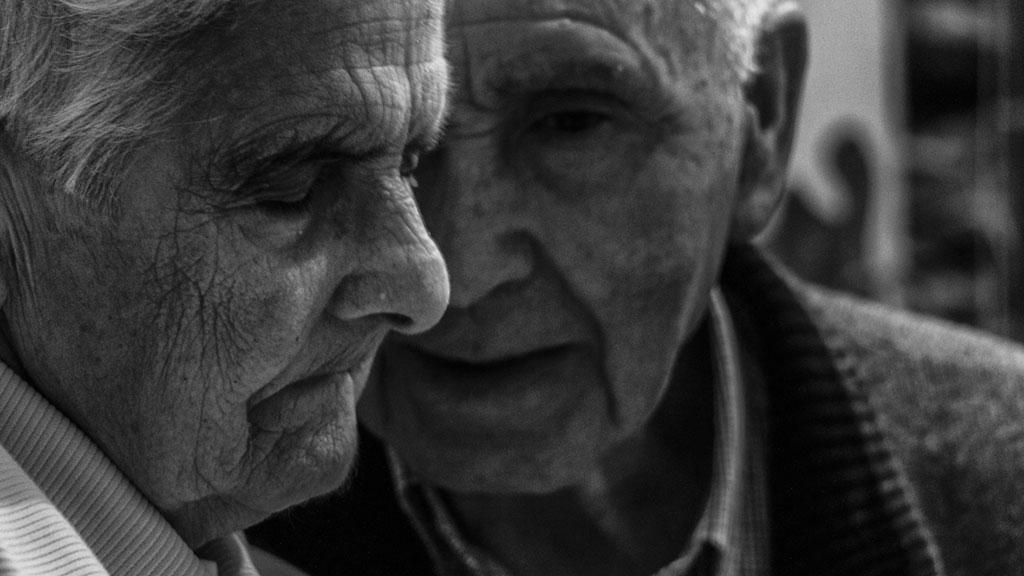 Альцгеймер против воспоминаний, © Диего Санчес, Фотоконкурс Ikei