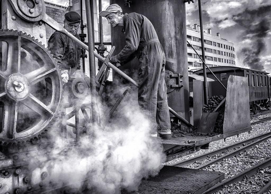 Новые времена, © Хуан Карлос Эрнандес, Вторая премия, Фотоконкурс Ikei