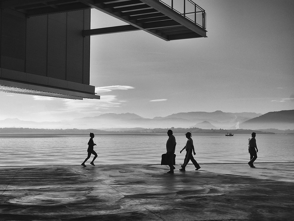 Прогулка, © Хуан Мигель Сервера Мерло, Фотоконкурс Ikei