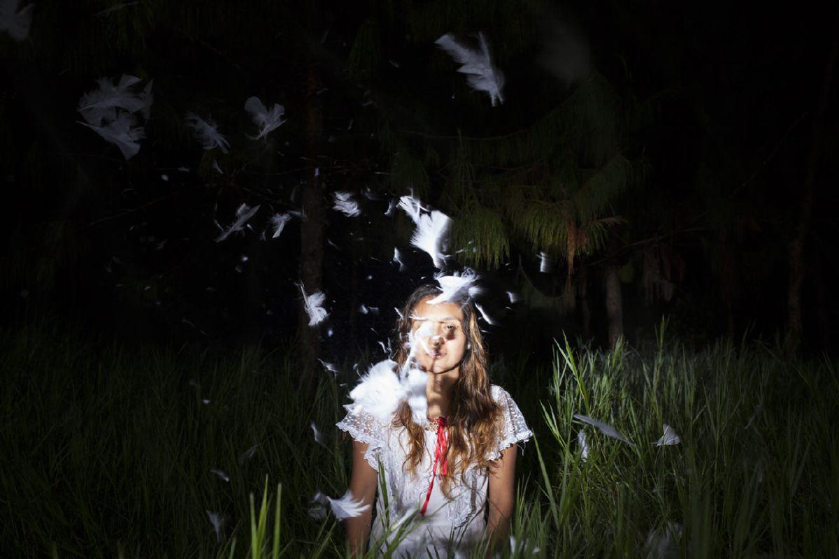 Мара Санчес Ренеро (Мексика) - Серия «ILUIKAK»