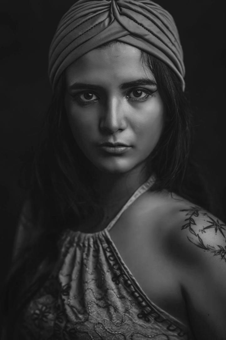 © Сабрина Пон, Фотоконкурс «В чёрно-белом» от PDN