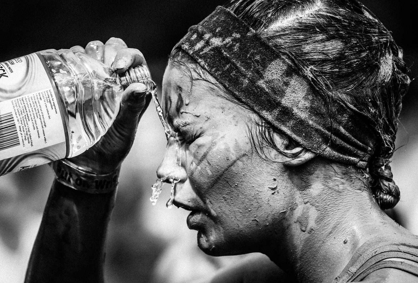 © Стюарт Эшли, Фотоконкурс «В чёрно-белом» от PDN