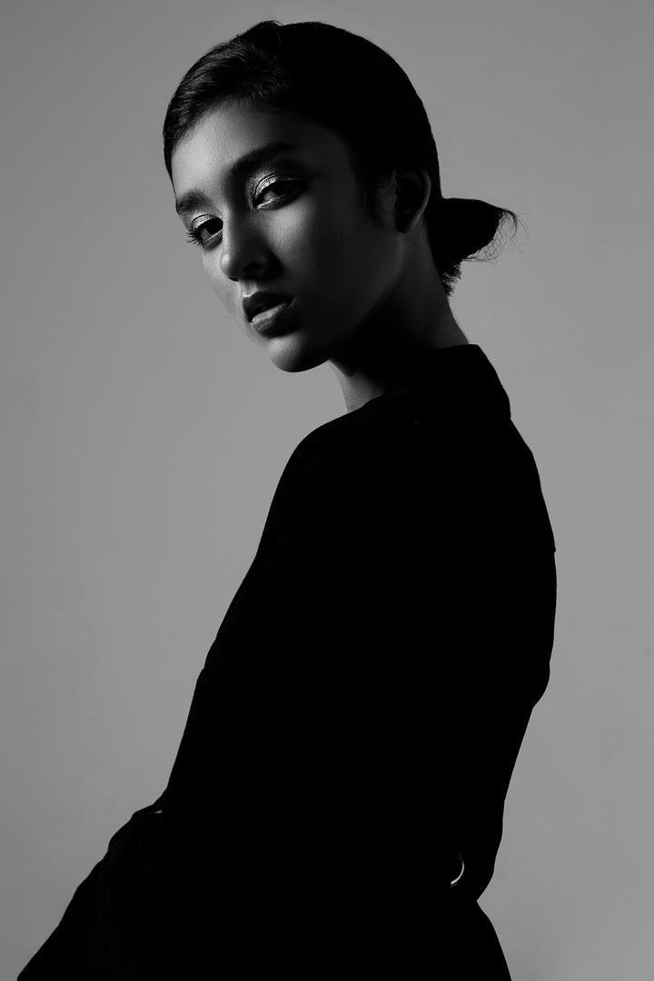 © Бабам Брамадития, Фотоконкурс «В чёрно-белом» от PDN