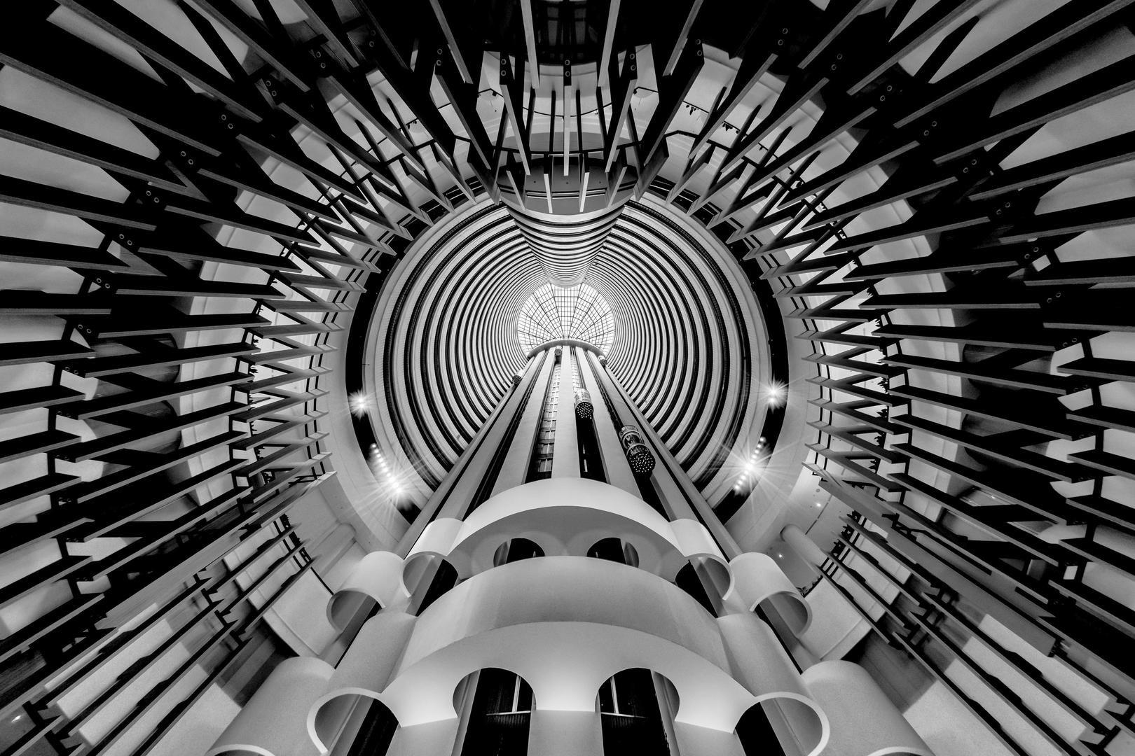 © Сео Сви Менг, Фотоконкурс «В чёрно-белом» от PDN