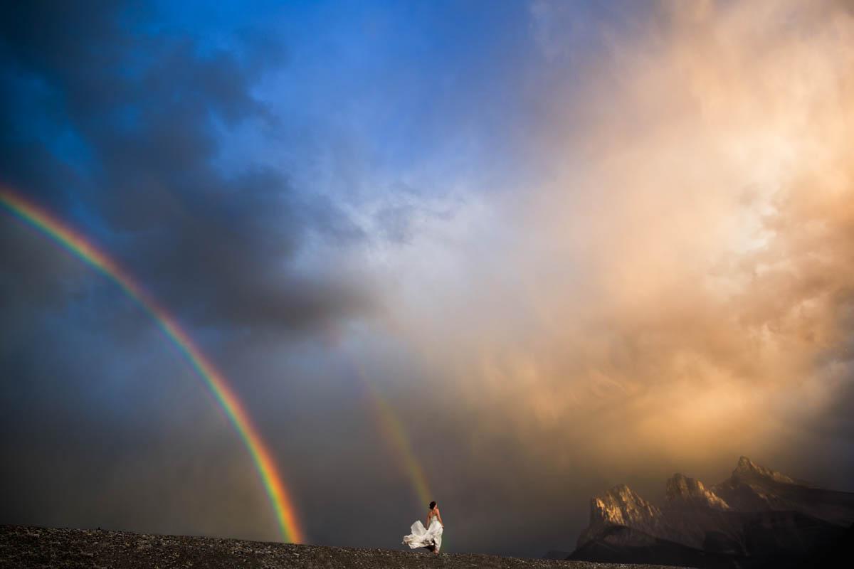 © Эрика Манн / Erika Mann, Канада, Победитель категории «Одиночный портрет», Гран-при конкурса, Фотоконкурс International-Wedding-2017