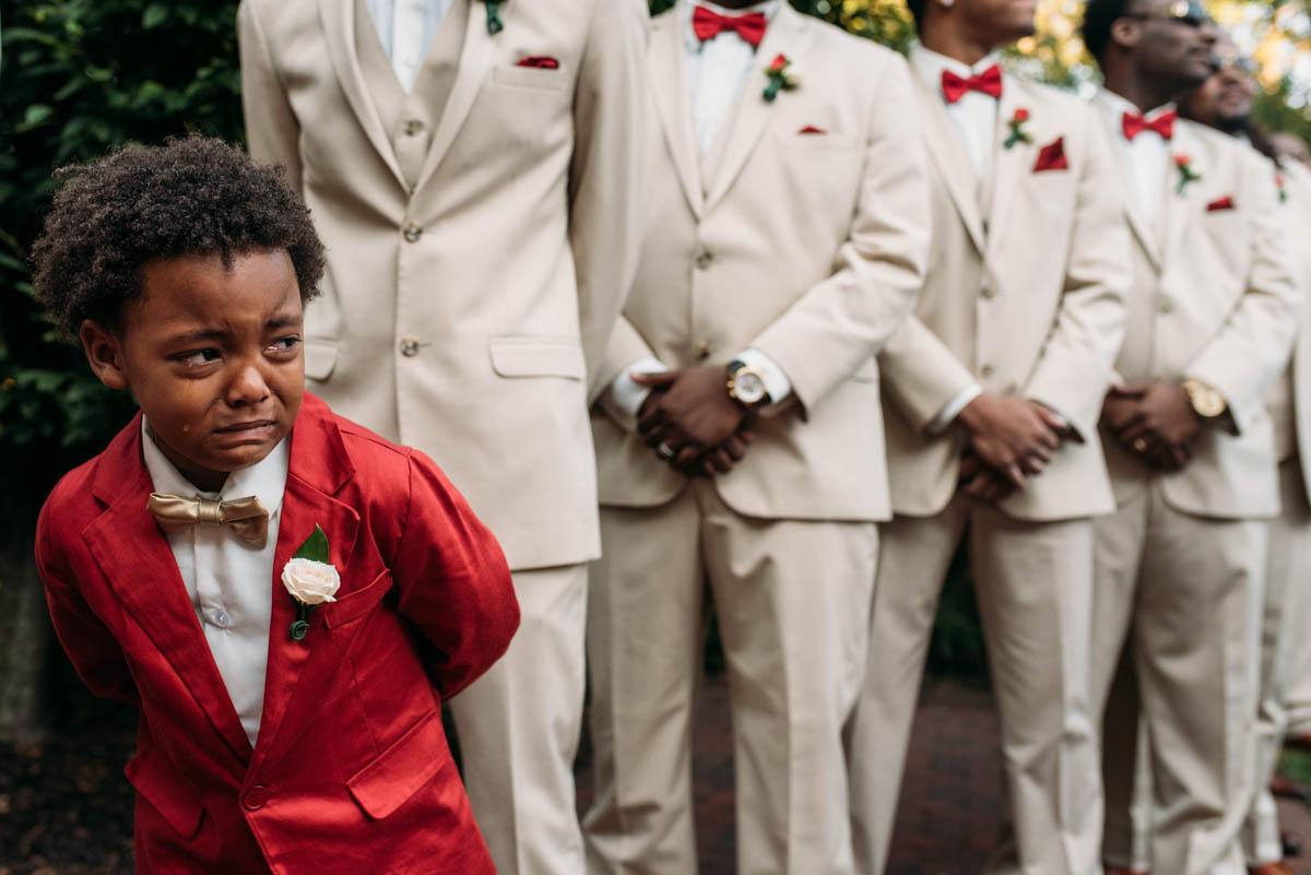 © Пол Ву / Paul Woo, США, Победитель категории «Одиночный кадр», Второе место конкурса, Фотоконкурс International-Wedding-2017