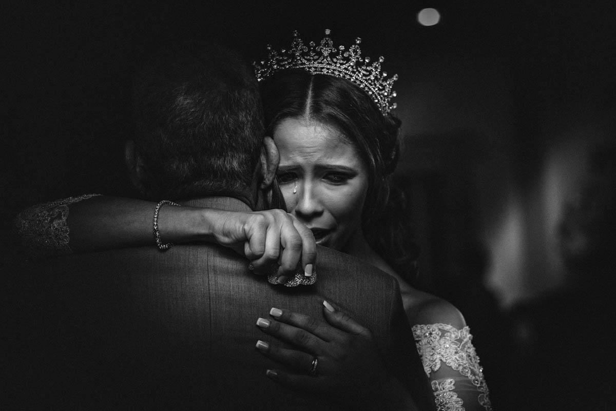 © Бруно Саума / Bruno Sauma, США, Победитель категории «Чёрно-белое», Фотоконкурс International-Wedding-2017