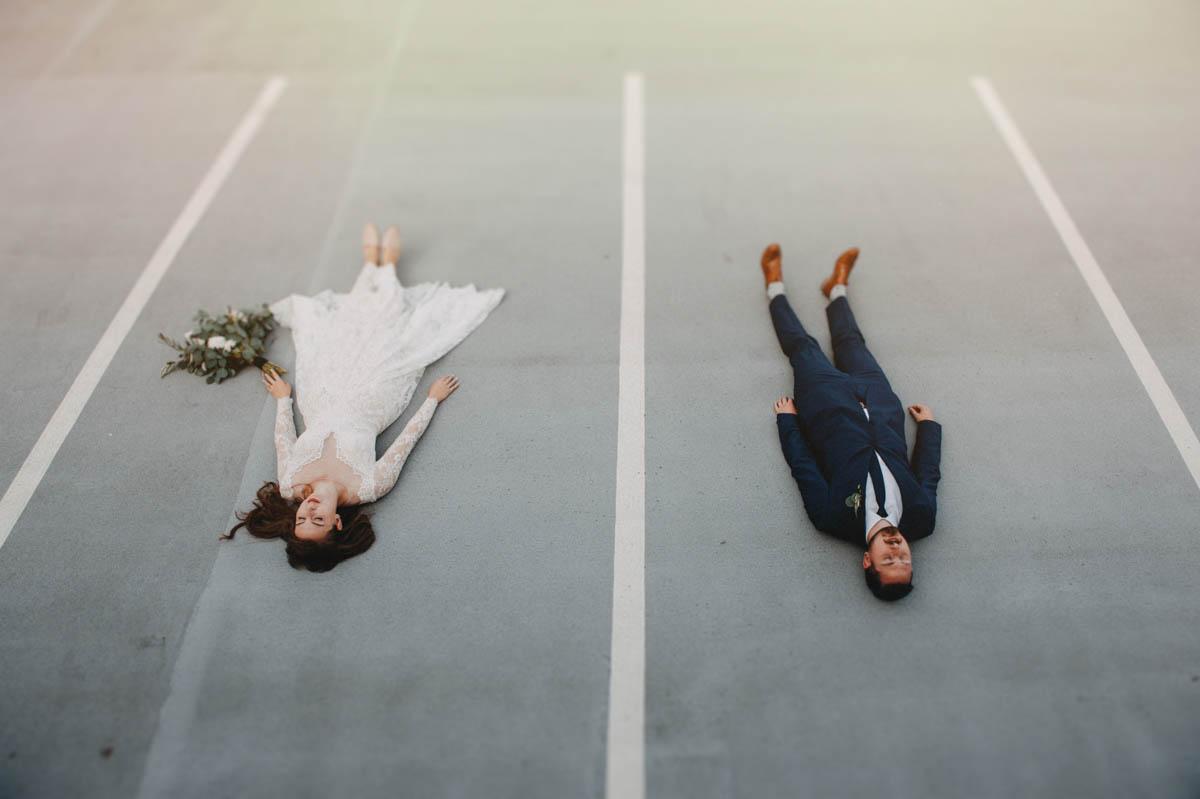 © Джайме Ланг / Jayme Lang, Канада, Победитель категории «Портрет пары», Фотоконкурс International-Wedding-2017