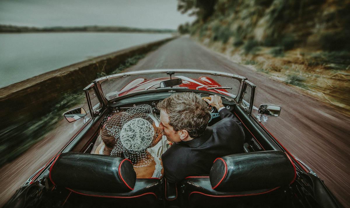 © Адриан О'Нил / Adrian O'Neill, Ирландия, Победитель категории «Сверху», Фотоконкурс International-Wedding-2017