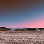 Неоновая пустыня, © Стефано Гардель / Stefano Gardel (Швейцария), Международный фотограф года 2017 категории «Художественная фотография» — International Photographer of the Year — IPOTY