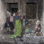 Гордые одну секунду, © Ян Янссен / Jan Janssen (Нидерланды), Международное открытие года 2017 категории «Люди», Международное открытие года 2017, Международный фотограф года — International Photographer of the Year — IPOTY