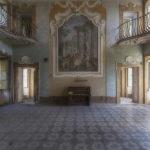 Заброшенный флигель, © Элл Кости / Ell Costi (Италия), Международное открытие года 2017 категории «Архитектура», Международный фотограф года — International Photographer of the Year — IPOTY