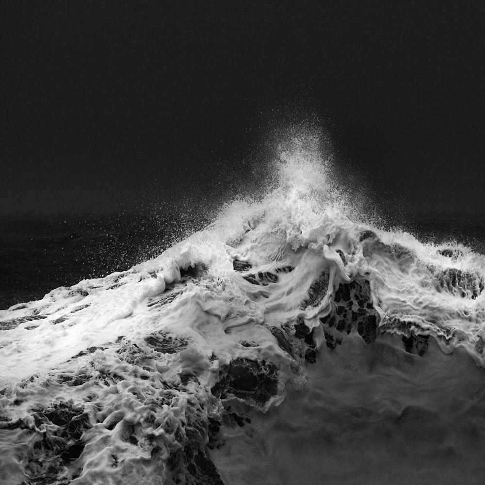 Арктический шторм, © Патрик Эмс / Patrick Ems (Швейцария), Международное открытие года 2017 категории «Природа», Международный фотограф года — International Photographer of the Year — IPOTY