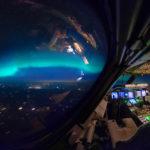 Посещение стратосферы, © Кристиан ван Хейджст / Christiaan van Heijst (Нидерланды), Международное открытие года 2017 в Открытой категории, Международный фотограф года — International Photographer of the Year — IPOTY