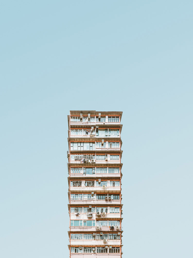 Сингулярность, © Флориан У. Мюллер / Florian W. Mueller (Германия), Международный фотограф года 2017 категории «Архитектура» — International Photographer of the Year — IPOTY