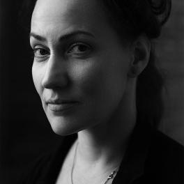 Ирина Чмырёва