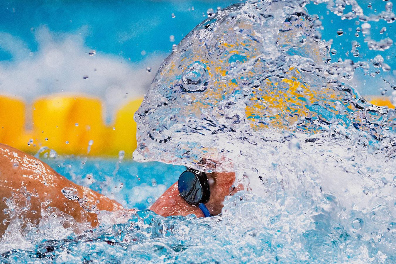 Спортсмен и Животное / Венгрия, © Лукас Шульце, Германия, 1-я премия в категории «Спортивное фото», Фотоконкурс «Стамбул – 2019» — Istanbul