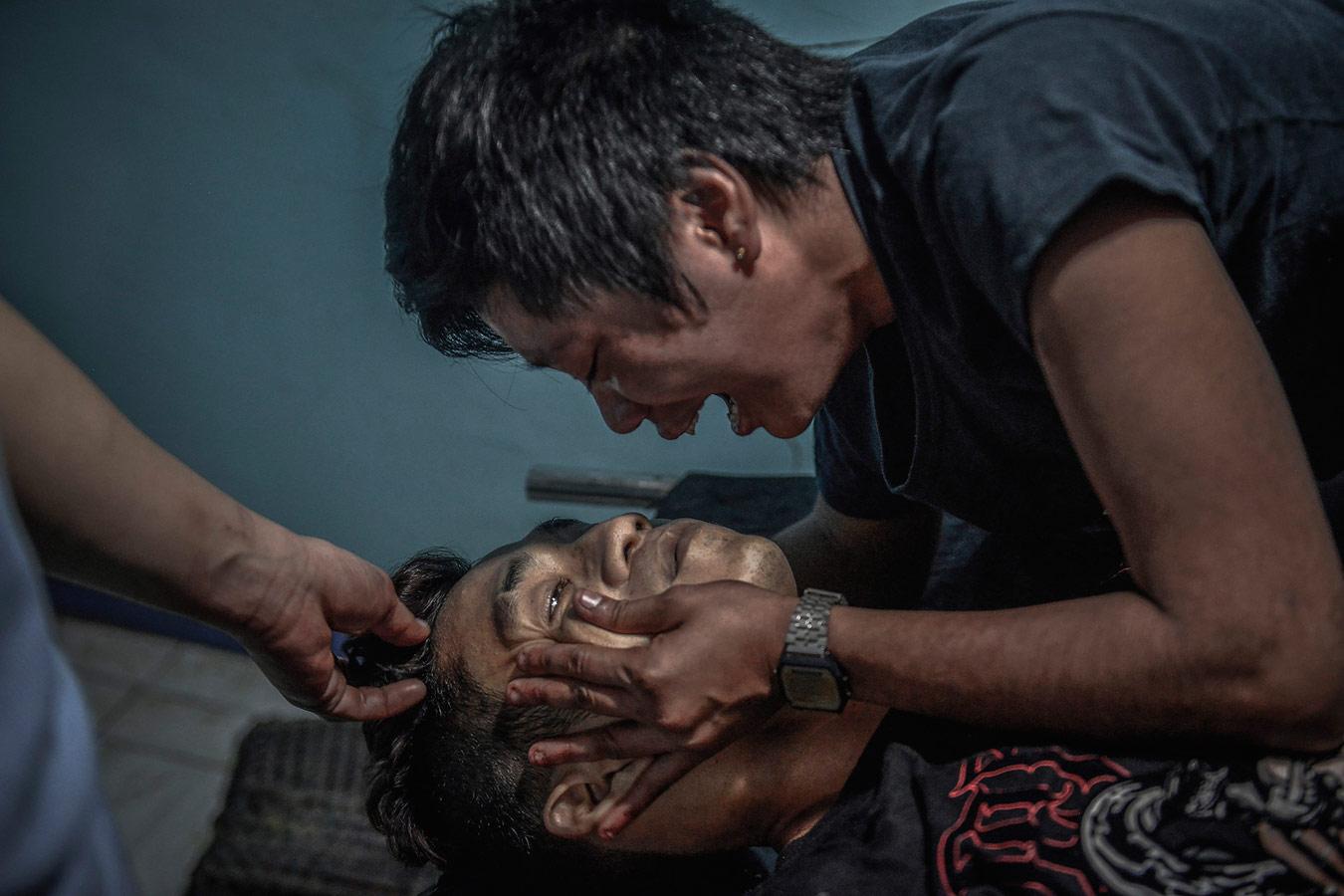 Война Дутерте на наркотиках / Филиппины, © Эзра Акаян, Филиппины, Молодой фотограф года, Фотоконкурс «Стамбул – 2019» — Istanbul