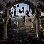 Калифорния в огне, © Маркус Ям / Лос-Анджелес Таймс, США, 1-я премия в категории «Природа и окружающая среда» (фотоистория), Фотоконкурс «Стамбул – 2019» — Istanbul
