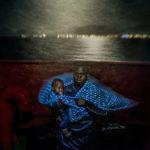 Пересечение / Ливия, © Эндрю Макконнелл / Панос Пикчерс, Ирландия, 1-я премия в категории «Портрет» (фотоистория), Фотоконкурс «Стамбул – 2019» — Istanbul