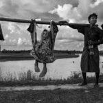 Побег из этнической чистки / Бангладеш, © Кевин Фрайер / Getty Images, Канада, 1-я премия в категории «Новостная фотосерия», Фотоконкурс «Стамбул – 2019» — Istanbul