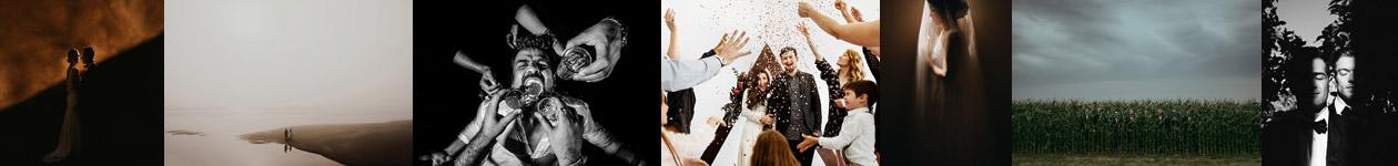 Фотоконкурс «Свадебный фотограф года» — International Wedding Photographer of the Year