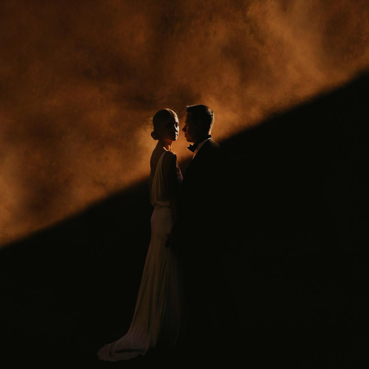 © Дэн О'Дей, Австралия, Фотоконкурс «Свадебный фотограф года» — International Wedding Photographer of the Year